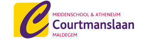 Courtmanslaan Middenschool en Atheneum